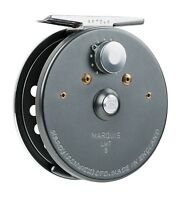 Hardy Marquis LWT Fly Reels - Size 4 - NEW