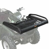 Kolpin 53400 ATV Front Basket Rack Flat Drop Heavy Duty Steel Mesh Box