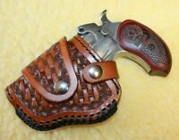 Driving Holster for Bond Arms Derringer 3.5