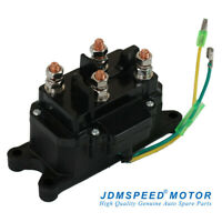 Winch Contactors Solenoids Replaces Warn #/'s 63070 62135 74900 69281 70715 2
