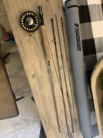 Sage Approach 9ft 5wt
