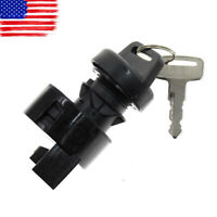 NEW  Ignition Key Switch For Can Am Commander 1000 800 1000R 800R Max 1000