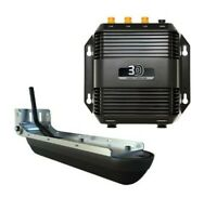 Lowrance StructureScan 3D -Transom-Mount Transducer & 3D Module *NEW FREE SHIP*