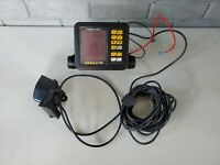 EAGLE Fish I.D. II FISH FINDER with cables, stand, manual