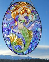 AMIA Stained-Glass Look