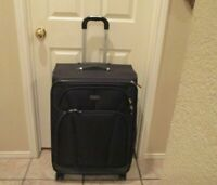 Samsonite Light Expandable Spinner Luggage 27quot; X 12quot; x 20quot;