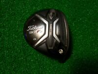 Titleist 917F2 15 Degree 3 Wood HEAD ONLY w/Headcover