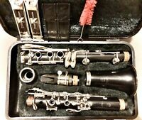 Excellent Yamaha YCL-250 Bb Student Band Clarinet