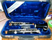 Buffet Clarinet R13 1964 Model