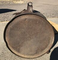 Early Vintage 1920's-1930's Rocket Motor Oil Gas Can