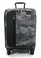 Tumi Merge International 4 Wheel Expandable Carry-On Spinner Luggage Charcoal