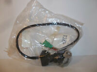 NEW SUZUKI OEM 87-06 LT80 LT 80 QUADSPORT IGNITION SWITCH 37110-40B00 ATV QUAD