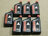 7 Quarts - Honda GN4 10w40 ATV / UTV / Motorcycle 4-Stroke Engine Oil