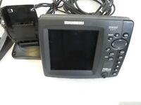 2013 788CI HD Down Imaging Humminbird Depth Finder/GPS Fish Locator