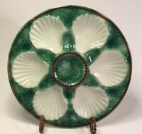 Mid-Century Longchamps Oyster Plate c.1950s ships from USA