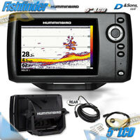 NEW Humminbird HELIX 5