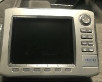Lowrance Hds 8 Gen 1 Head Unit In Near Perfect Condition