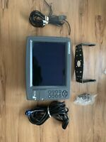 Lowrance Lcx-113 CHD Used With Transducer, Cover, Power Cord, Bracket!