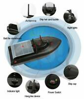 1psc Wireless Remote JABO-2BG 10A GPS Bait Boat Fishing Tackle Fish Finder
