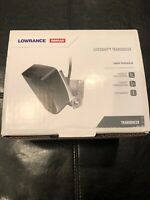Lowrance Livesight Transducer NEW