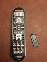 Urc Rc 6 Universal Remote In Great Shape With Codes Book $13.00