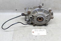 03-04 Polaris Sportsman 600 02-04 700 Oem Front Differential Diff Drive 1341344