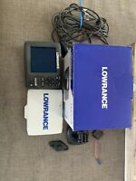 Lowrance Hook 5 Full Setup! Transducer And Head Unit
