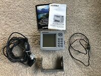 Eagle FishMark 240 Fishfinder