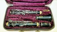 Clarinet Selmer Series 9 - Bb: in Absolutely Mint Condition!