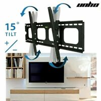 Slim Tilt TV Wall Bracket Mount for 32 70 inch 300 400 600 700mm VESA Universal $28.91