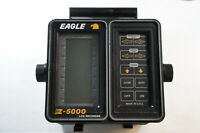 Eagle Z-5000 LCG Recorder Depth Fish Finder With Base, Fast 2-3 days shipping