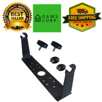 Lowrance Gimbal Bracket Touch with knobs for 12quot; HDS Gen2 Touch