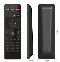 New Remote XRT122 Replacement for Vizio Smart TV with Amazon Netflix iHeart Key $6.09