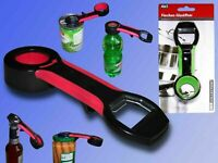 4in1 Bottle Opener Glass Opener Universal Opener Glass Canned Food Cans Opener $14.20