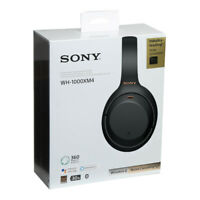 Sony WH 1000XM4 Over the Ear Noise Cancelling Wireless Headphones $243.00
