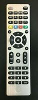 GE Universal Remote Control Silver Black 7252 33709 CL4 Tested $9.95
