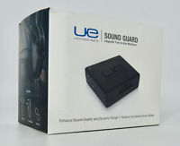 Logitech Ultimate Ears Sound Guard Reduce Spikes In Ear Monitor Free Shipping $99.00