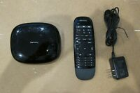 Logitech 915 000194 Harmony Smart Remote Control and Hub with Smartphone App $87.98