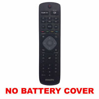 OEM Philips TV Remote Control for 43PFL6621 F7 No Cover $4.99