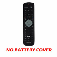 OEM Philips TV Remote Control for 43PFL5922 F7 No Cover $7.99