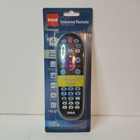 RCA Universal Remote Control RCR414BHE New in packaging $13.85