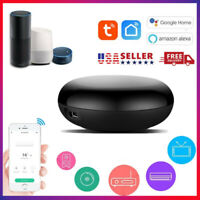 WiFi IR Remote Controller Universal Smart Home Infrared Control for Alexa Google $12.99