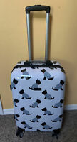 """jane amp; berry 24"""" spinner suitcase"""