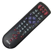 RCA Universal Remote Control CRK72B1 Factory Original TV DVD Player TESTED $19.99