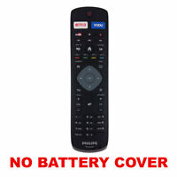 OEM Philips TV Remote Control for 55PFL4901 F7 No Cover $6.99