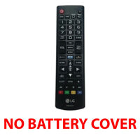 OEM LG TV Remote Control for 42LF5800 No Cover $7.99