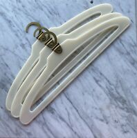 VTG Samsonite 3 Folding Hangers from Suitcase Excellent Condition