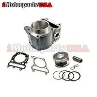 69MM CYLINDER KIT MANCO TALON LINHAI BIGHORN 250CC 260CC 300CC SCOOTER ATV UTV