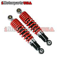 2007 - 2019 POLARIS SPORTSMAN OUTLAW 90 110 ATV HEAVY DUTY FRONT SHOCKS SET