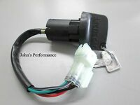 Arctic Cat ATV Ignition Switch & Keys 2010-2016 90 Utility ONLY 3305-998